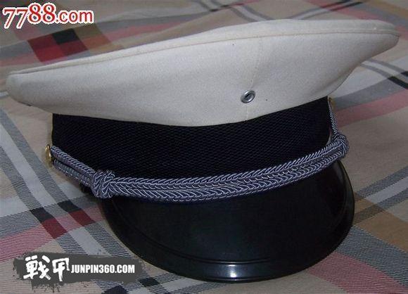 配发的仪仗白色外腰带   89式海仪 89式陆军仪仗队夏礼服,可以看图片