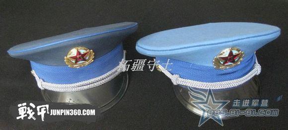 配发的仪仗白色外腰带   89式海仪 89式仪仗队陆军和海军冬礼服大衣图片