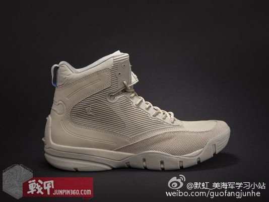 退役海豹队员创立的LALO<wbr>Shadow<wbr>战术靴