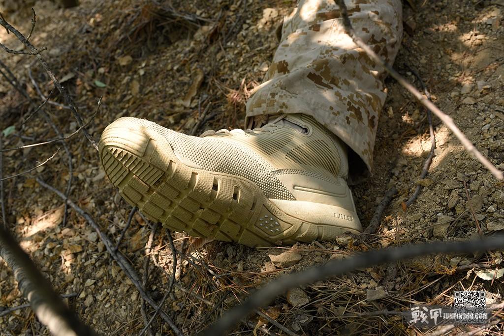 亡羊补牢——LALO Shadow Amphibian涉水战术靴基本测评