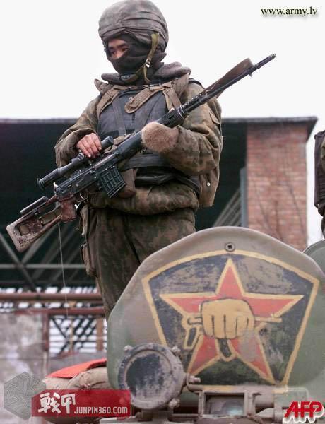 斯内卫 勇士 特种部队
