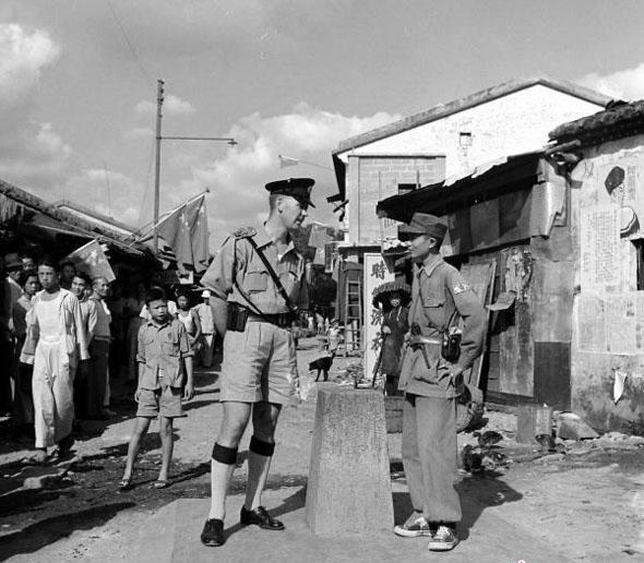 从解放鞋说起——国产军用胶鞋与军靴的发展历程
