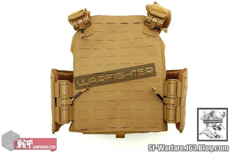 "不遗余力""减负""的百夫长-FirstSpear Strandhogg SAPI Plate Carrier - Warfighter - WARFIGHTER"