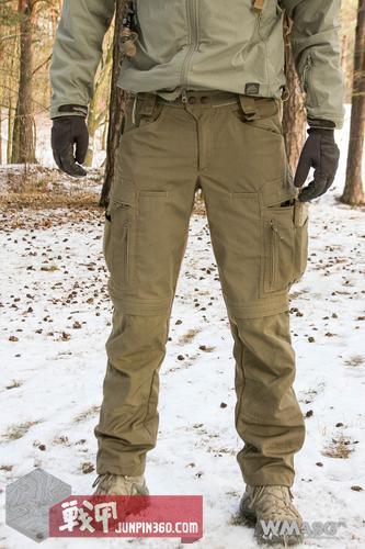 Spodnie UF PRO P-40 All-Terrain