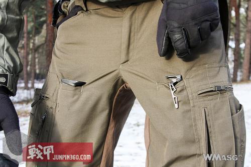 UF PRO P-40 All-Terrain Pants