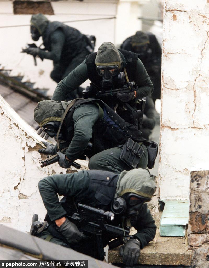 行动代号:猎手——1980年伊朗大使馆人质事件