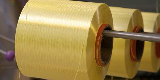 【防弹系列1】百炼钢不如绕指柔(上)——当代防弹纤维之芳纶