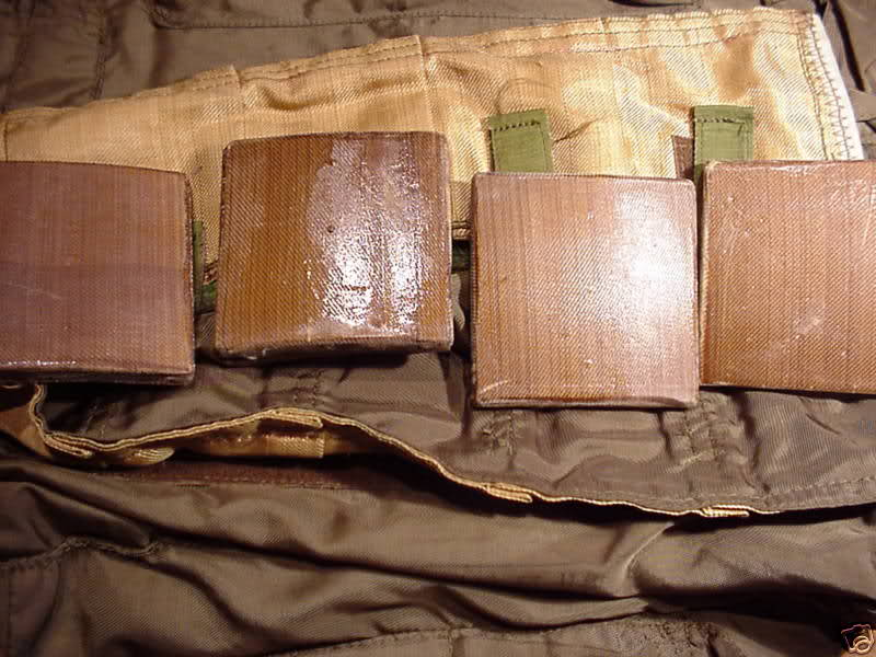 【防弹系列3】百炼钢不如绕指柔(下)——当代防弹纤维之其他
