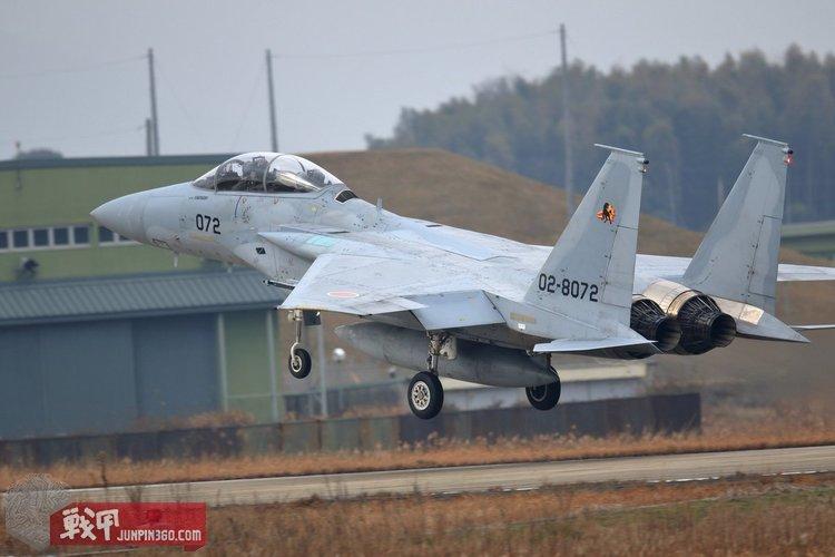 女战斗机学员2018年1月19日F-15DJ.jpg