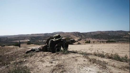 战甲专栏·?#20570;?#35762;特种作战系列:特战分队野外运动基础(?#27169;?#36816;动技术
