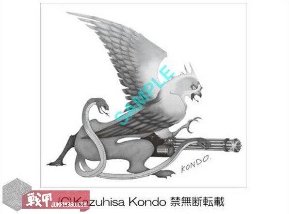 3 他还为右侧设计了这个全机队都使用的狮鹫形象.jpg