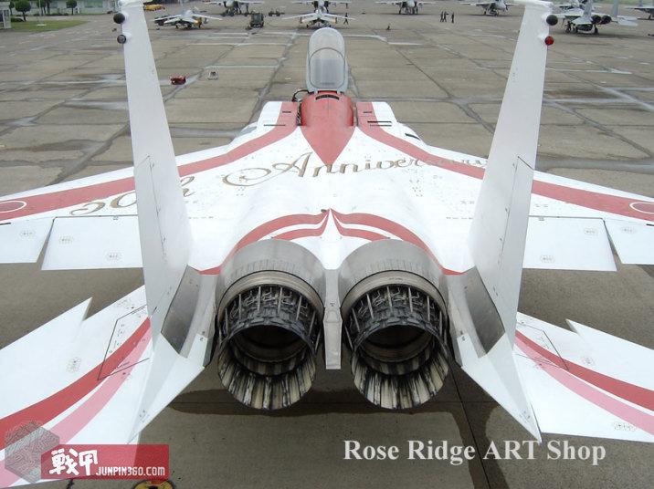 5 从后方俯视该机,可以看到50周年纪念的英文.jpg