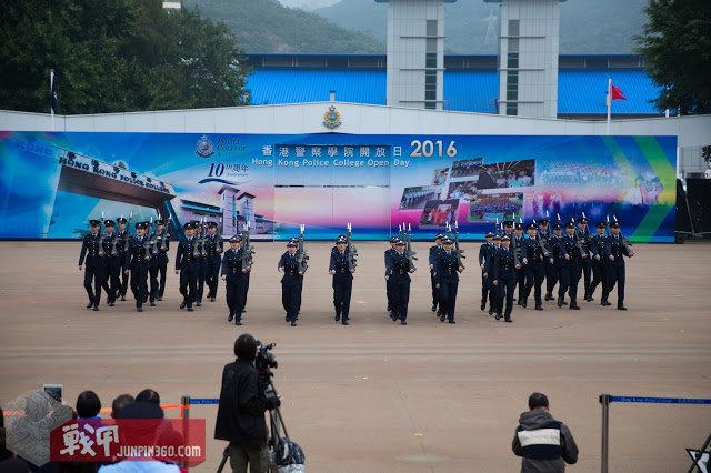9 香港警察学院开放日活动 .jpg