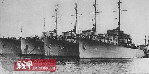 5 警备队的所谓警备船.JPG