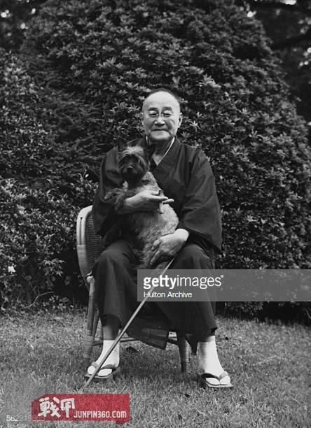 3 日本前首相吉田茂,其所制定的政治、经济与外交路线也是战后日本复兴的基石之一.jpg