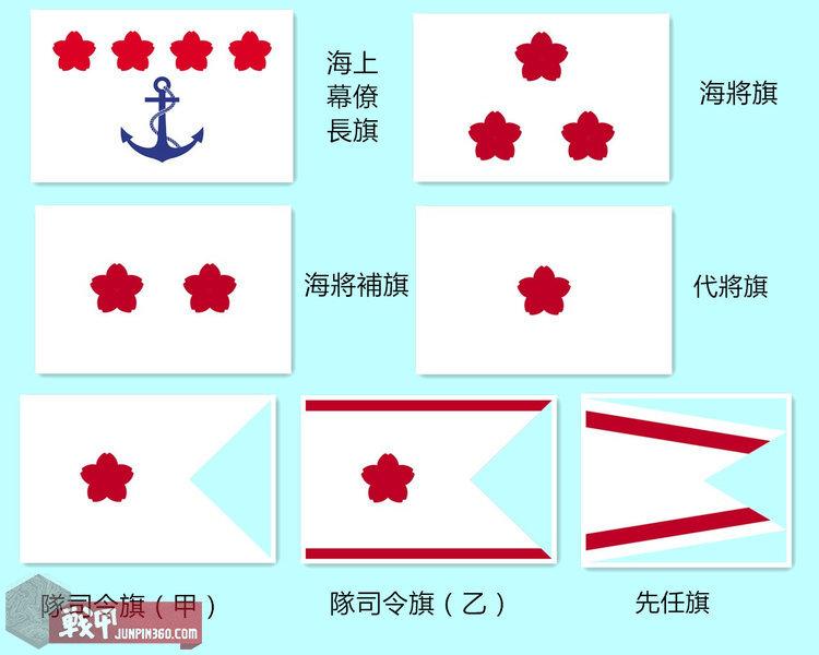 7 海自的指挥官旗帜.jpg