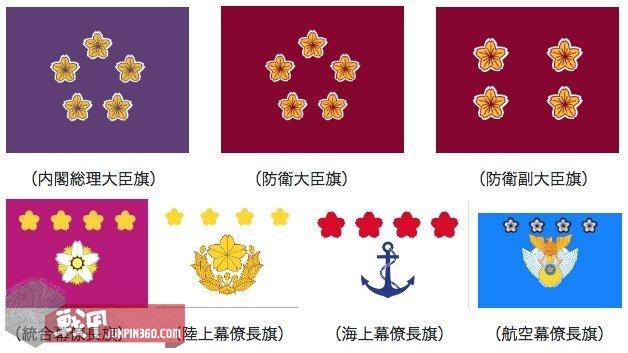 5 (五)陆海空自卫队的通用旗帜.jpg