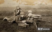 怀旧时光——过去战争中的轻武器