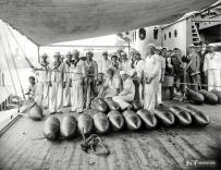 一百年前的美国海军[19图]