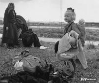 1946年8月,被捷克驱逐的德国人
