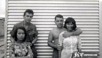 越战另一面:南越女性慰问美军罕见照曝光