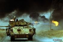 Iraq (2003), 3d INF DIV.