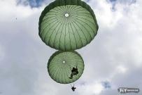 19张顶级的美国陆军伞降照片