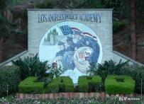 洛杉矶警察学校