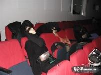 2002年莫斯科剧院人质事件图片