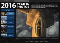 美国国防部发布2016年度军事摄影精选【附图片译注】