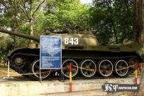 越南胜利日阅兵游行