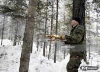 2006年美国空军生存,逃避,反抗和逃跑(SERE)训练