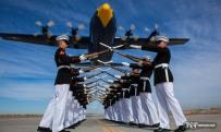 堪称完美的19张海军陆战队照片