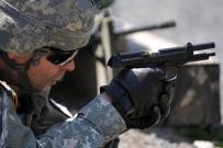 美国陆军即将更换手枪,竞标厂商明年1月要提交样枪