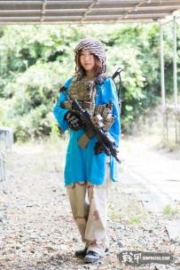 日本女玩家造型——Kotomi