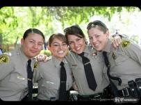 美国国家女警日