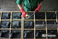 塞尔维亚枪支制造工厂