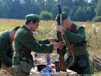 俄罗斯军事重演中苏1969年铁列克提事件