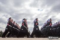莫斯科第九女子军官寄宿学校