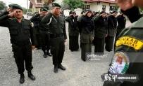 印尼亚奇省的宗教警察