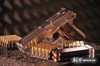 双管M1911——阿森纳武器公司AF2011 A1