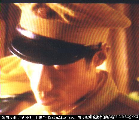 从《无悔追踪》看最早的北京市人民警察服饰