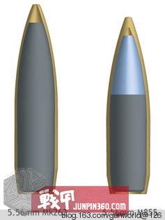 浅谈影响射击命中的主要因素 - D Boy - 枪炮世界 / 装备与生存
