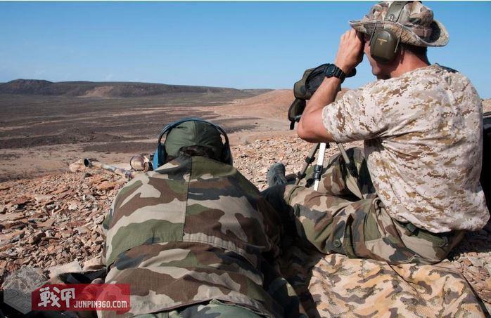 吉布提国际狙击手集训大赛 - NeptuneSpear - 无厉兵秣马,唯纸上谈兵