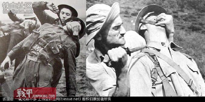 全球第一支特警队成立于上海滩-实用射击科普之历史篇(中)