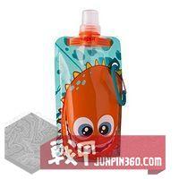 Vapur Kids Quencher Water Bottle