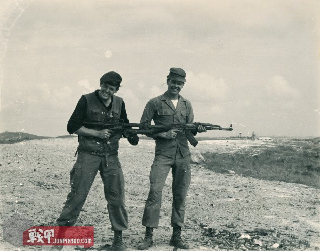 NVA General to SOG: We Suffered 90 Percent Casualties (Pt. 1)