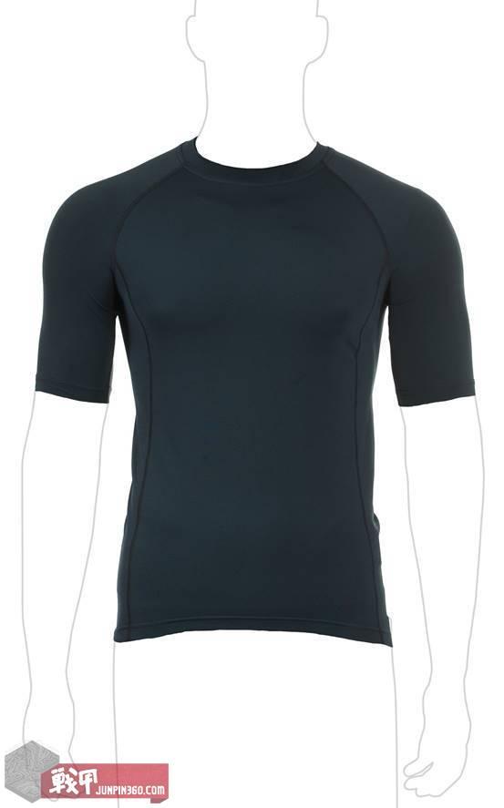 说明: D:\previous of some productes\UFpro\UF PRO copy\UF PRO Product Images\3. Shirts\Functional T-Shirt\Functional T Shirt Black.jpg