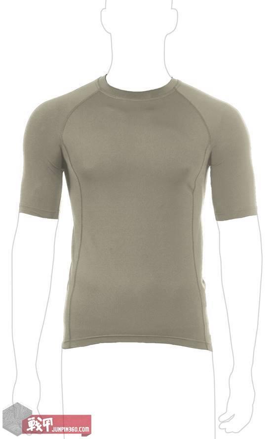 说明: D:\previous of some productes\UFpro\UF PRO copy\UF PRO Product Images\3. Shirts\Functional T-Shirt\132-Functional T Shirt_olive.jpg