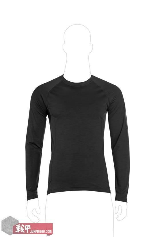 说明: D:\previous of some productes\UFpro\UF PRO copy\UF PRO Product Images\3. Shirts\Merino Shirt Long Sleeve\100-Merino Long Sleeve Ranger Green.jpg